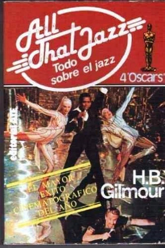 all that jazz de h.b. gilmour