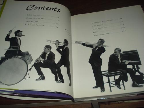 all that jazz de ronald atkins (en ingles).