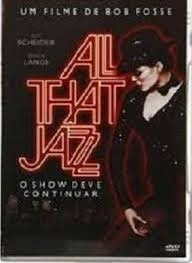 all that jazz o show deve continuar dvd