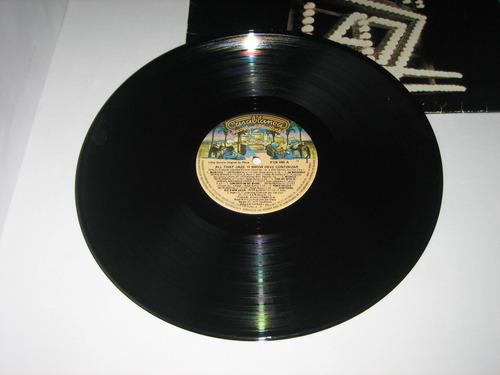 all that jazz - trilha sonora - 1979 - lp