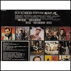 all that jazz,el show debe seguir,vinilo coleccion