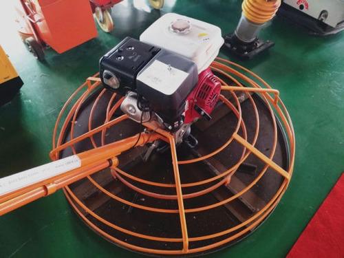 allanadora concreto de 46  motor honda helicoptero