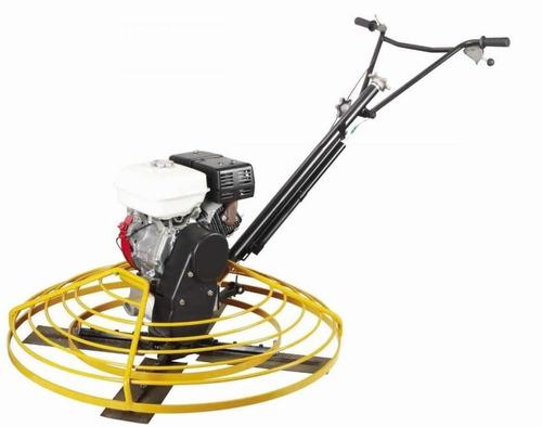 allanadora fratachadora rotor 91cm motor loncin g200f 6.5hp