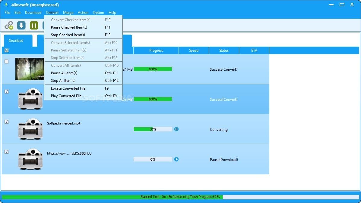 Resultado de imagen para Allavsoft Video Downloader Converter