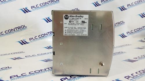 allen bradley 1606-xl480e-3w power supply*