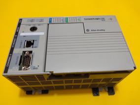 Allen Bradley 1769-l23e-qb1b Procesador Compact Logix Plc
