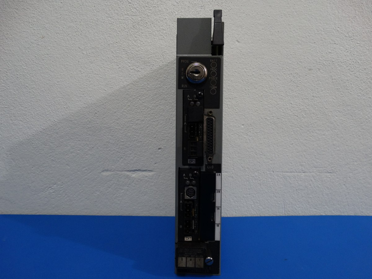 Allen bradley 1785 l60b modulo procesador plc 5 60 for 60 1785