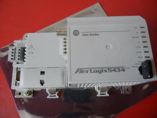 allen-bradley 1794-l34 flexlogix