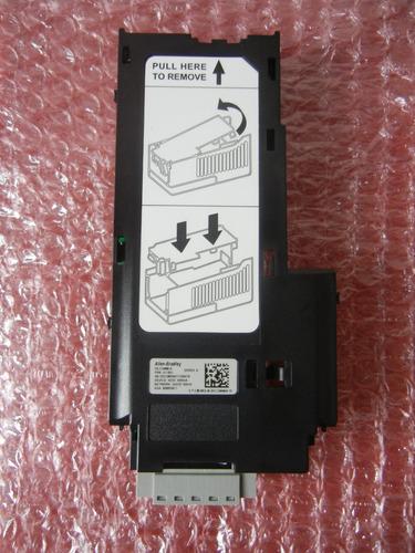allen-bradley 25-comm-d modulo dnet powerflex 525