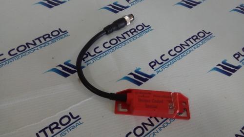 allen-bradley guard master sensor de código *
