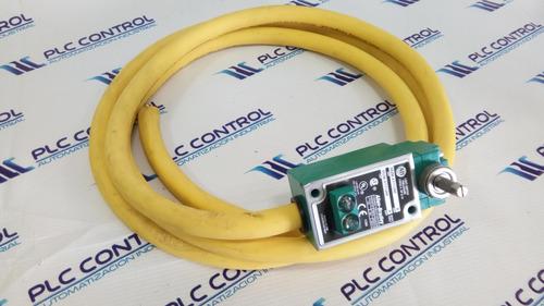 allen bradley pre interruptor de límite con cable 802m-aty12