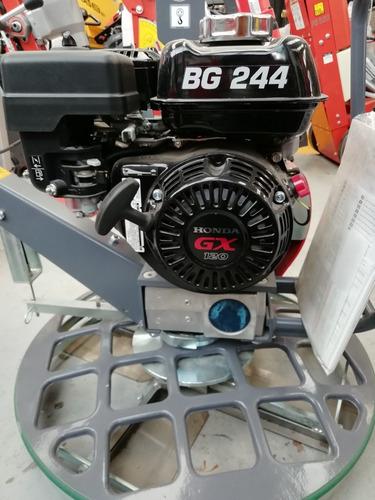 allnadora 24 pulgadas  bg244 husqvarna ajuste manual