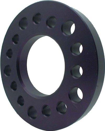 allstar performance all44122 3/4 -inch rueda aluminio separa