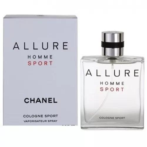 75aca72a7e9 Allure Homme Sport Cologne Chanel Masculino 100 Ml - R  489
