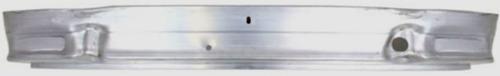 alma facia defensa bmw 318 323 325 328 330 1999 - 2006