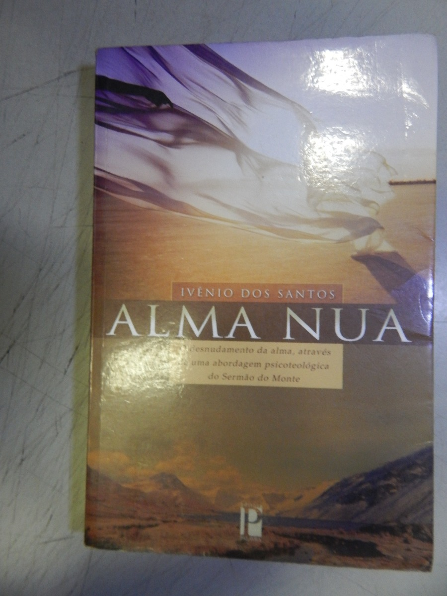 Alma Nua alma nua