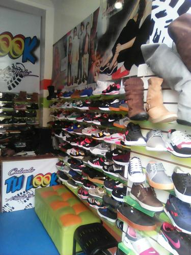 almacen calzado
