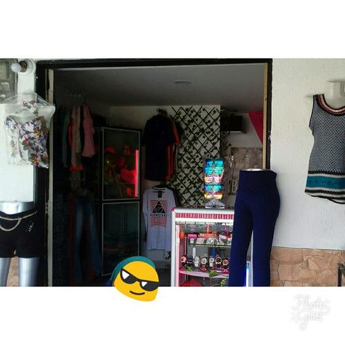 almacen  de ropa