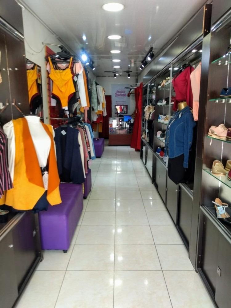 almacen de ropa en venta super económico boutique amatista
