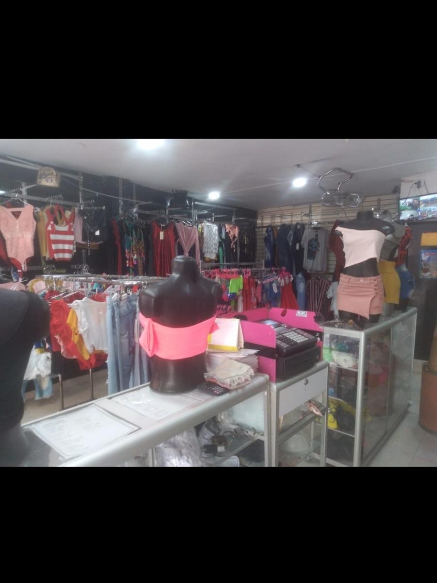 almacén de ropa... excelente ubicación