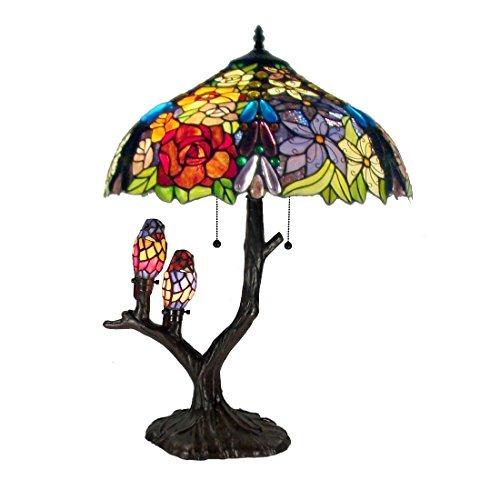 almacén de tiffany sarah camille lámpara de mesa