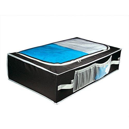 almacenamiento debajo de la cama,richards homewares caja..