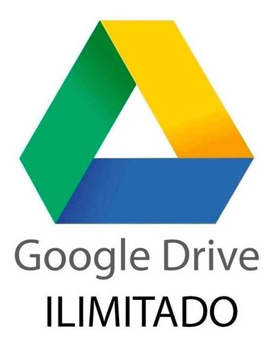 almacenamiento ilimitado para tu google drive