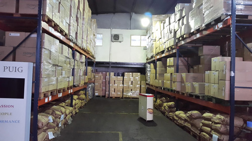 almacenamiento logistica y distribucion - flete - mudanzas