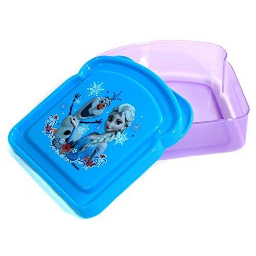 almacenamiento para almuerzos congelados para niñas de disn