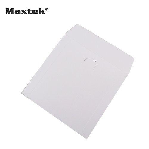 almacenamiento y organización de mediospaquete de 100 max..