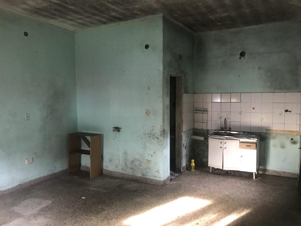 almafuerte 2000 - banfield - oeste - casas p. horiz. - venta