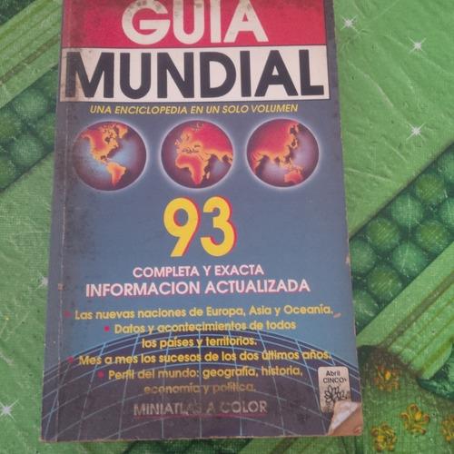 almanaque 1981, 1993