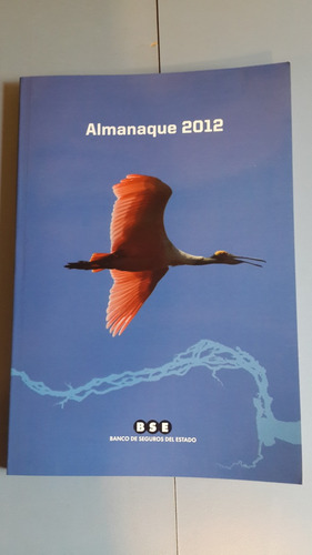 almanaque 2012 bse