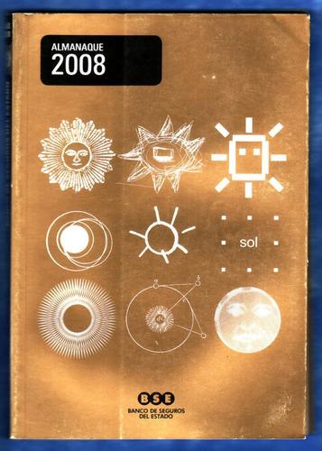 almanaque bse 2008 ( envío)