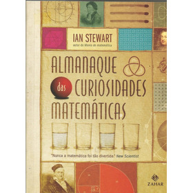 Almanaque Das Curiosidades Matemáticas, De Ian Stewart