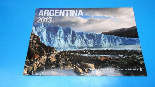 almanaque de argentina 2013 ediciones patrian.