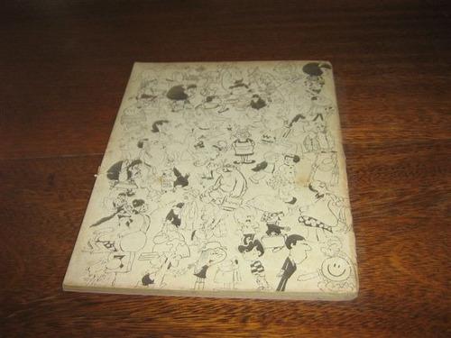 almanaque patota nº 2 com 168 páginas ano:1973 ed.artenova