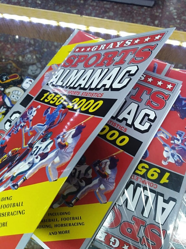 almanaque sports almanac volver al futuro back to the future