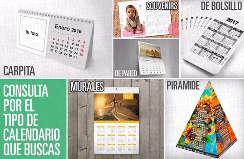 almanaques de pared mural bolsillo regla calendarios carpitas - troquelados especiales montados stamping sectorizados et