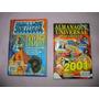 Almanaques Mundiales De 1997 Y 2001
