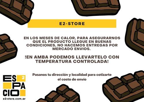 almendras c/chocolate con leche chocolart x 500 gm