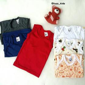 Almillas, Camisetas, Franelillas Bebe Bebes , Niños, Niñas
