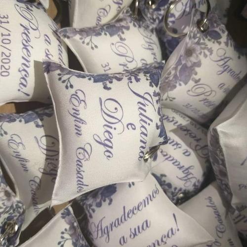 almochaveiros personalizados para festas e eventos em geral