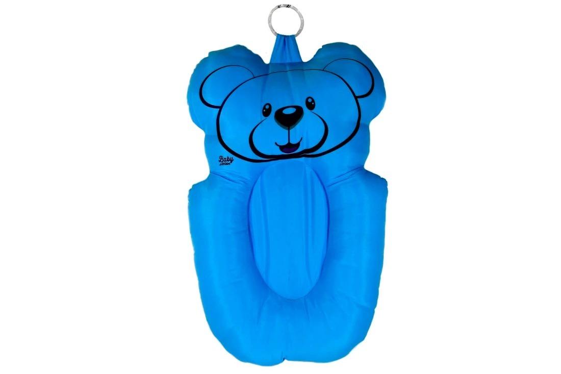 d7be46daa8cc Almofada Banho Bebê - Baby Holder - Azul - R$ 60,00 em Mercado Livre