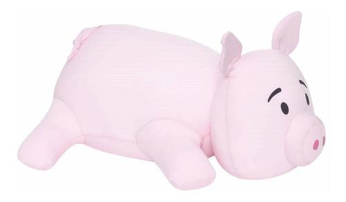 almofada bichinho porco raimundo floc by fom