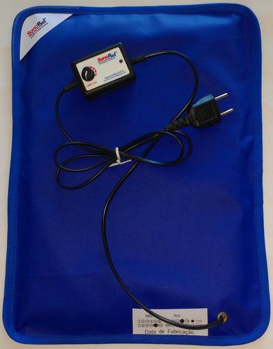 almofada / bolsa térmica / compressa elétrica para terapias