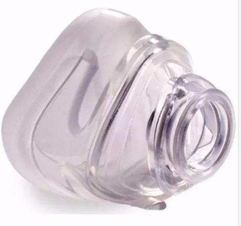 almofada cushion gel da máscara cpap wisp