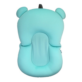 Almofada De Banho Para Bebê Buba + Envio Rápido