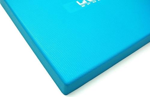 almofada de equilibrio liveup sports ls3583 balance pad