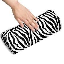 almofada de manicure